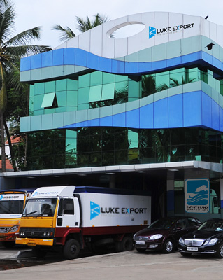 luke exports kollam
